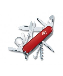 NO. 1.6703 EXPLORER RED 91MM