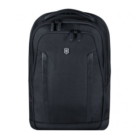 VICTORINOX ALTMONT PROFESSIONAL COMPACT LAPTOP BACKPACK 602151 BLACK