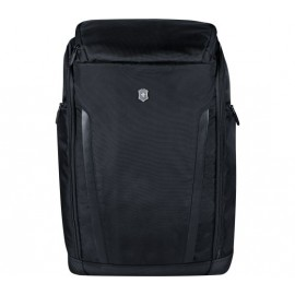 VICTORINOX ALTMONT PROFESSIONAL FLIPTOP LAPTOP BACKPACK 602153 BLACK