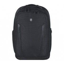 VICTORINOX ALTMONT PROFESSIONAL ESSENTIALS LAPTOP BACKPACK 602154 BLACK