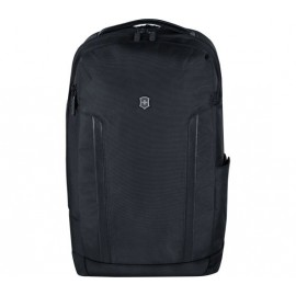 VICTORINOX ALTMONT PROFESSIONAL DLX TRAVEL LAPTOP BACKPACK 602155 BLACK