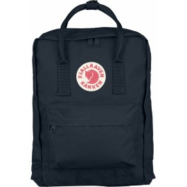 ΣΑΚΙΔΙΟ ΠΛΑΤΗΣ FJALLRAVEN 23510-560 KANKEN BACKPACK 16L NAVY