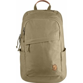 FJALLRAVEN 26051-220 RAVEN BACKPACK SAND
