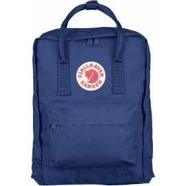 FJALLRAVEN 23510-519-925 KANKEN BACKPACK 16L BLUE RIDGE-RANDOM BLOCKED
