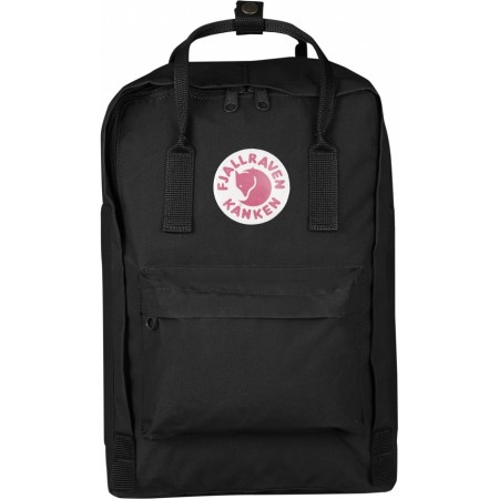 b25fd3801d ΣΑΚΙΔΙΟ ΠΛΑΤΗΣ FJALLRAVEN 27172-550 KANKEN 15   BLACK - Everyday Carry
