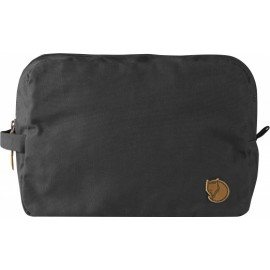FJALLRAVEN 24214-030 LARGE GEAR BAG DARK GREY