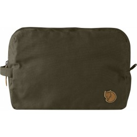 FJALLRAVEN 24214-633 LARGE GEAR BAG DARK OLIVE