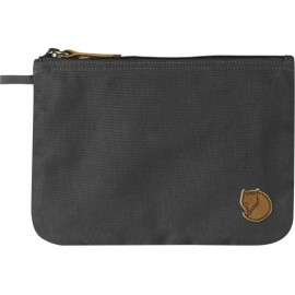 FJALLRAVEN 24215-030 GEAR POCKET DARK GREY