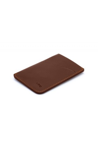 BELLROY CARD SLEEVE BLACK