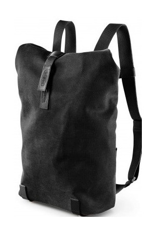 BROOKS ENGLAND PICKWICK BACKPACK SMALL BLACK