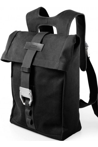 BROOKS ENGLAND ISLINGTON RUCKSACK V2 BLACK 20-27L