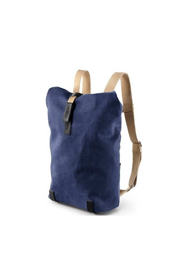 BROOKS ENGLAND PICKWICK BACKPACK SMALL DARK BLUE