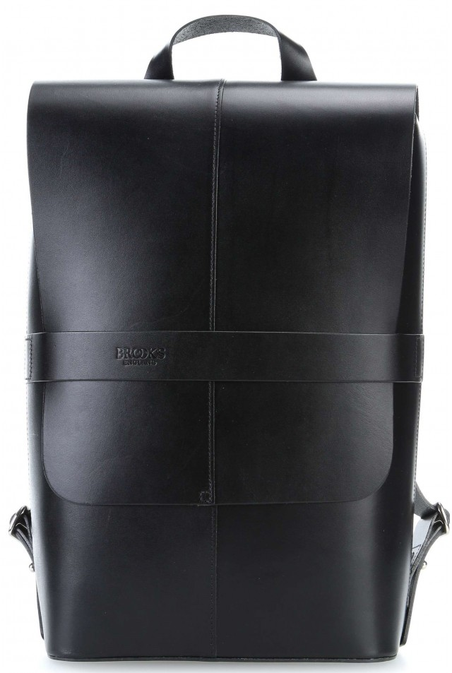 BROOKS PICCADILLY DAY PACK BLACK