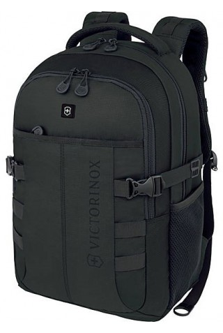 LAPTOP BACKPACK 16'' CADET 31105001 BLACK