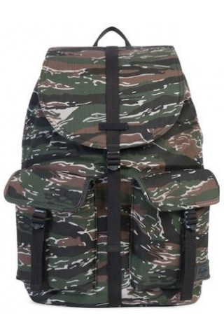 HERSCHEL DAWSON SURPLUS BACKPACK TIGER CAMO