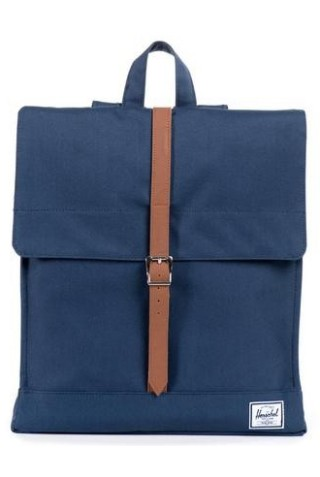 HERSCHEL CITY BACKPACK NAVY
