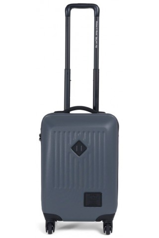 ΒΑΛΙΤΣΑ HERSCHEL 10336-01896 TRADE CARRY ON DARK SHADOW