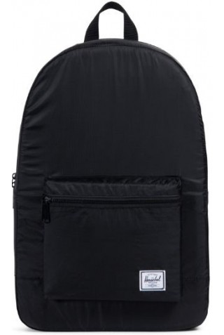 HERSCHEL 10076-01409 PACKABLE DAYPACK  BLACK
