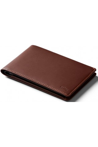 BELLROY TRAVEL WALLET WTRA RFID