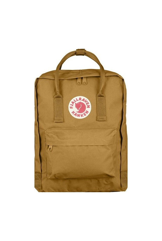 FJALLRAVEN  23510-166 KANKEN BACKPACK ACORN