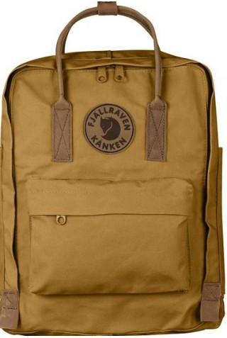 ΣΑΚΙΔΙΟ ΠΛΑΤΗΣ FJALLRAVEN 23565-166 KANKEN No.2 BACKPACK ACORN