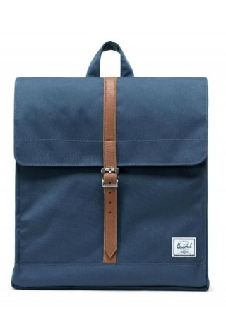 HERSCHEL 10486-00007 CITY MID-VOLUME NAVY
