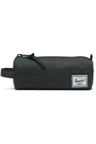 HERSCHEL 10071-02090 SETTLEMENT CASE BLACK CROSSHATCH