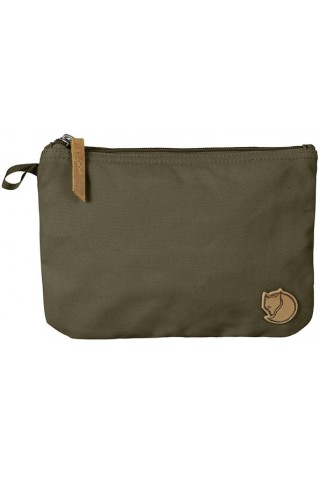 FJALLRAVEN 24215-633 GEAR POCKET DARK OLIVE