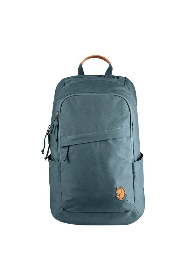 FJALLRAVEN 26051-042 RAVEN 20L BACKPACK DUSK