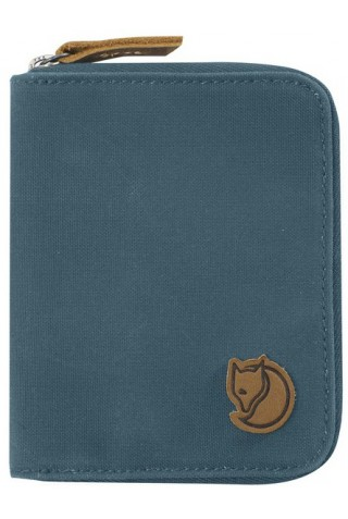 FJALLRAVEN 24216-042 ZIP WALLET DUSK