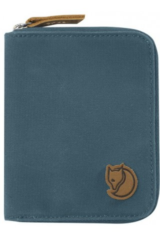 ΠΟΡΤΟΦΟΛΙ FJALLRAVEN 24220-042 PASSPORT WALLET DUSK