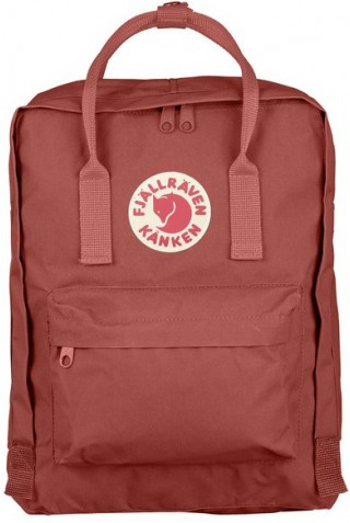 FJALLRAVEN 23510-307 KANKEN BACKPACK DAHLIA