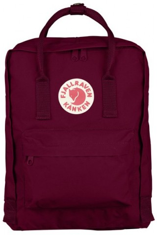 ΣΑΚΙΔΙΟ ΠΛΑΤΗΣ FJALLRAVEN 23510-420 KANKEN BACKPACK PLUM