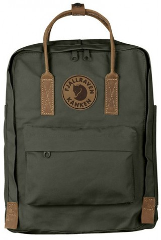 FJALLRAVEN 23565-662 KANKEN NO.2 BACKPACK DEEP FOREST