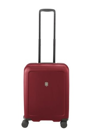 VICTORINOX CONNEX GLOBAL HARDSIDE CARRY-ON 605660 RED