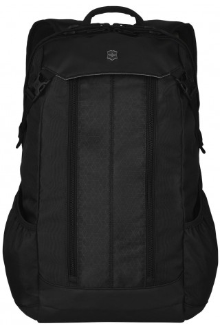VICTORINOX ALTMONT ORIGINAL SLIMLINE LAPTOP BACKPACK 606739 BLACK
