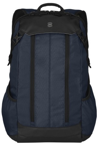 VICTORINOX ALTMONT ORIGINAL SLIMLINE LAPTOP BACKPACK 606740 BLUE