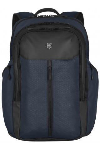 VICTORINOX ALTMONT ORIGINAL VERTICAL-ZIP LAPTOP BACKPACK 606731 BLUE