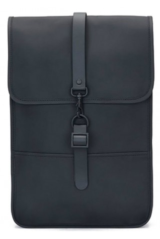 ΣΑΚΙΔΙΟ ΠΛΑΤΗΣ RAINS RNSAW171280 BACKPACK MINI BLACK