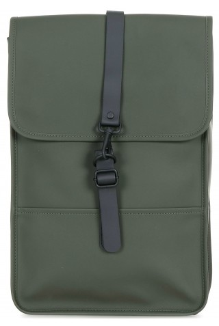 RAINS 1280-03 BACKPACK MINI GREEN