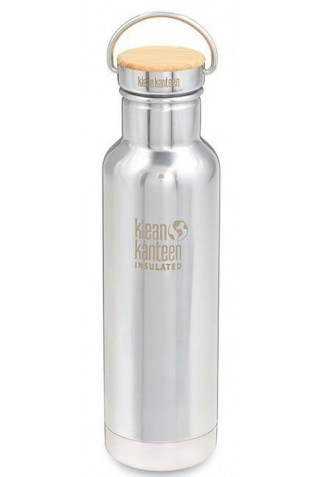 KLEAN KANTEEN INSULATED REFLECT 592ml MIRRORED STAINLESS