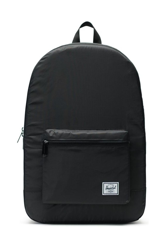 ΣΑΚΙΔΙΟ ΠΛΑΤΗΣ HERSCHEL 10614-01409-OS PACKABLE DAYPACK BLACK