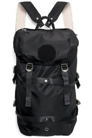 ΣΑΚΙΔΙΟ ΠΛΑΤΗΣ STIGHLORGAN FL78-22 LAPTOP BACKPACK CONN BLACK