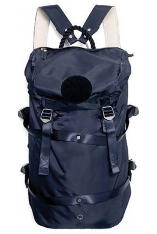 ΣΑΚΙΔΙΟ ΠΛΑΤΗΣ STIGHLORGAN FL78-102 LAPTOP BACKPACK CONN NAVY