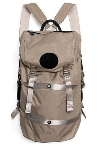 ΣΑΚΙΔΙΟ ΠΛΑΤΗΣ STIGHLORGAN FL78-109 LAPTOP BACKPACK CONN KHAKI