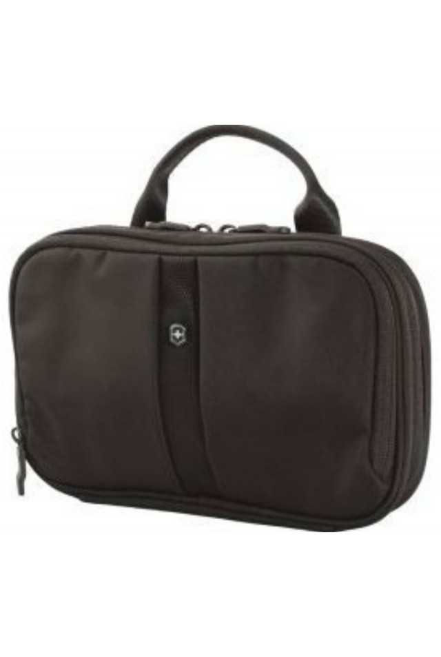 ΝΕΣΕΣΕΡ VICTORINOX SLIMLINE TOILETRY KIT 31172901 BLACK