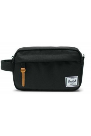 ΝΕΣΕΣΕΡ HERSCHEL 10347-00001-OS CHAPTER CARRY ON BLACK