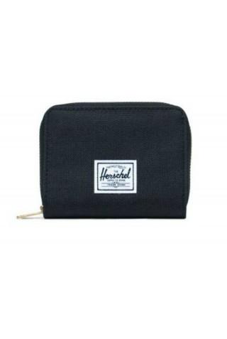 HERSCHEL 10691-00001-OS TYLER RFID WALLET BLACK