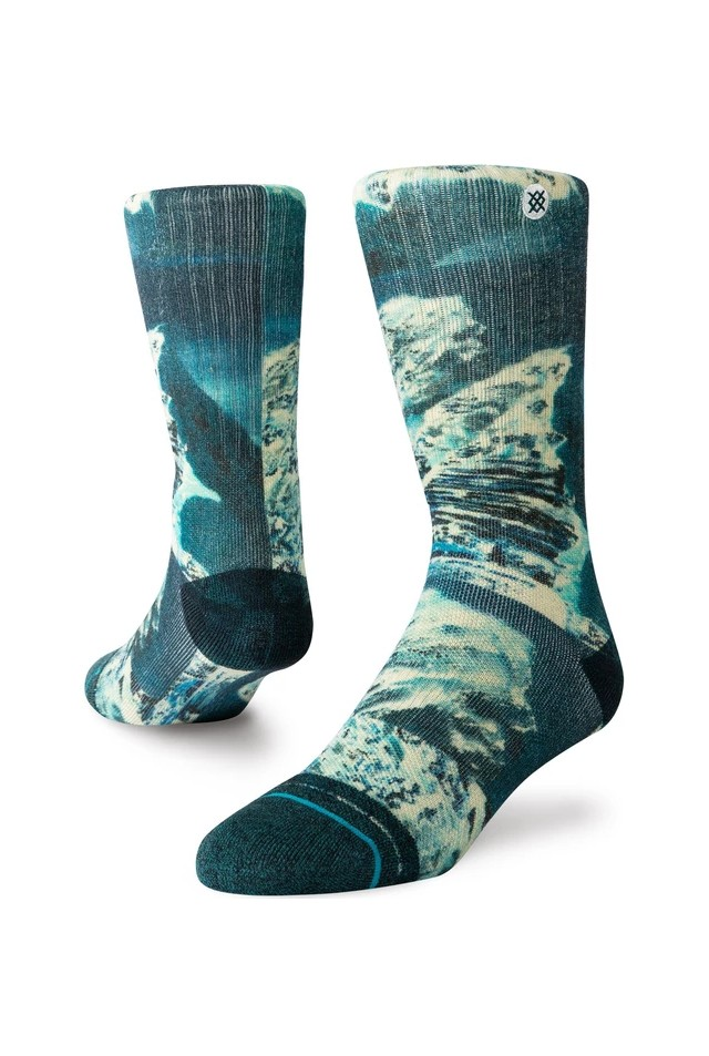 STANCE M586C19DZO-BLU DEATH ZONE OUTDOOR