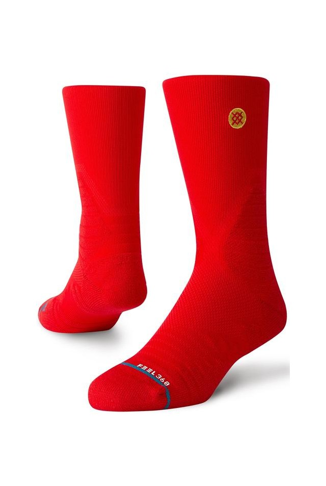 STANCE M559A19GAM-RED GAMEDAY PRO FEEL360™ BASKETBALL